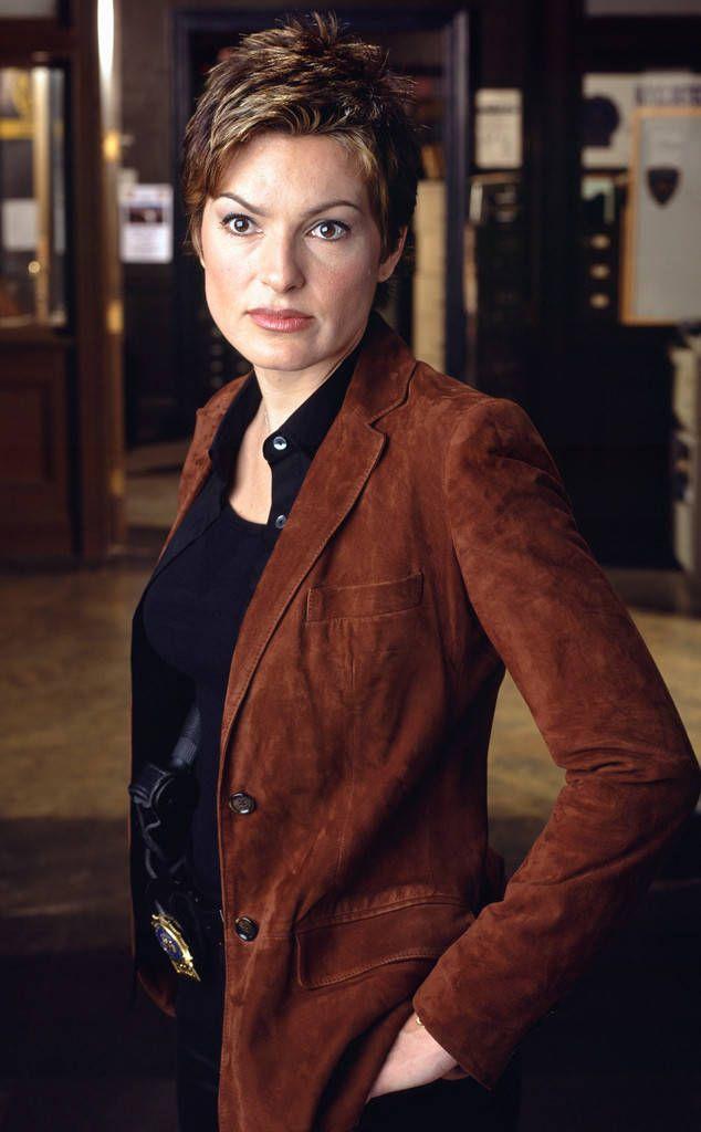 Season 3 From Mariska Hargitays Law And Order Svu Hair Through The