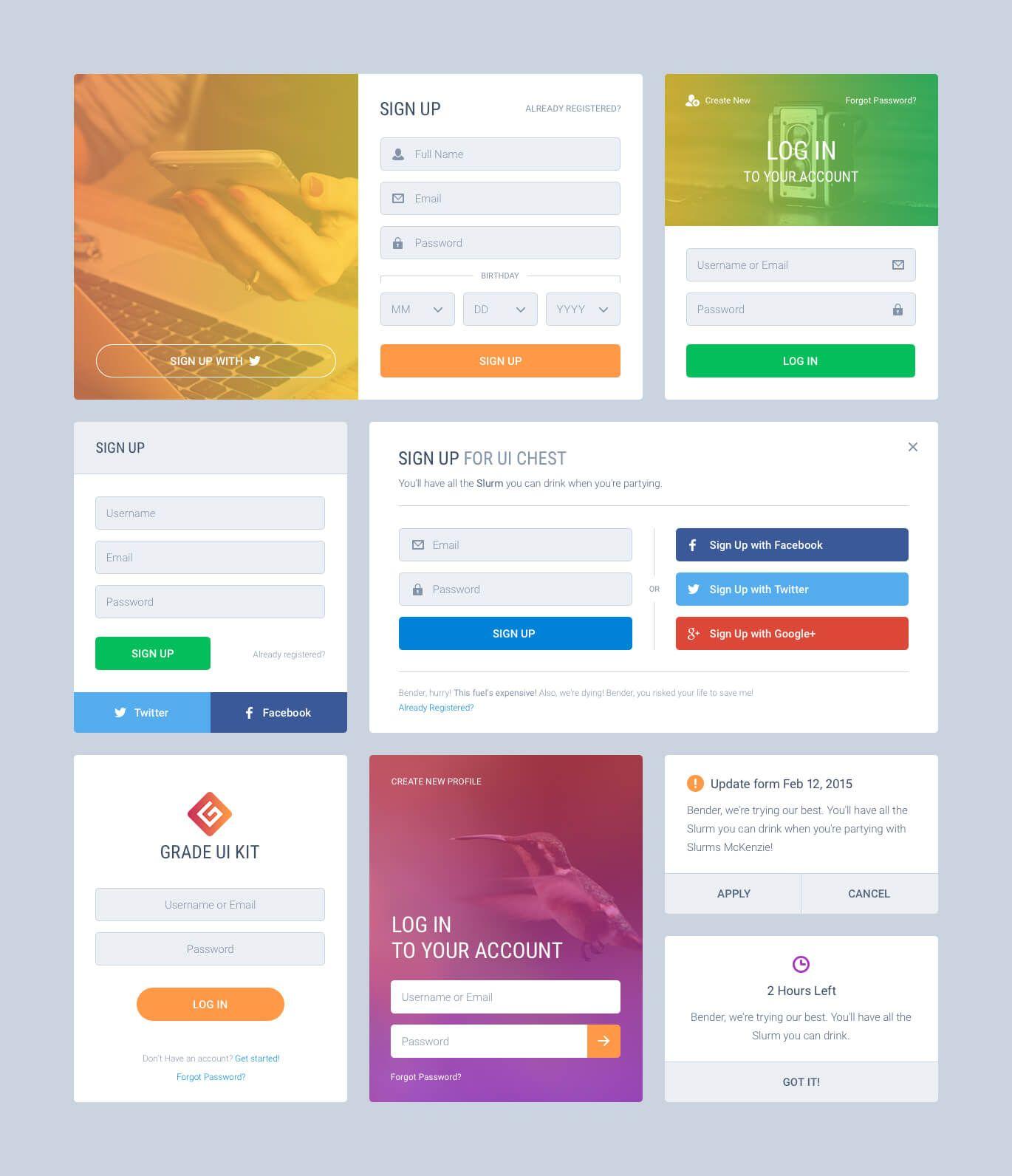 Pin On Webdesign Ui Elements