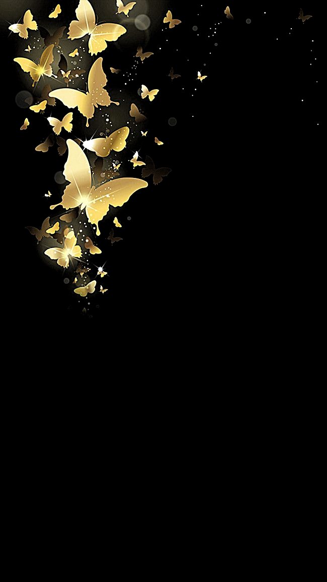 Free Download Butterfly Aestheticism Png Image Iccpic Iccpic Com