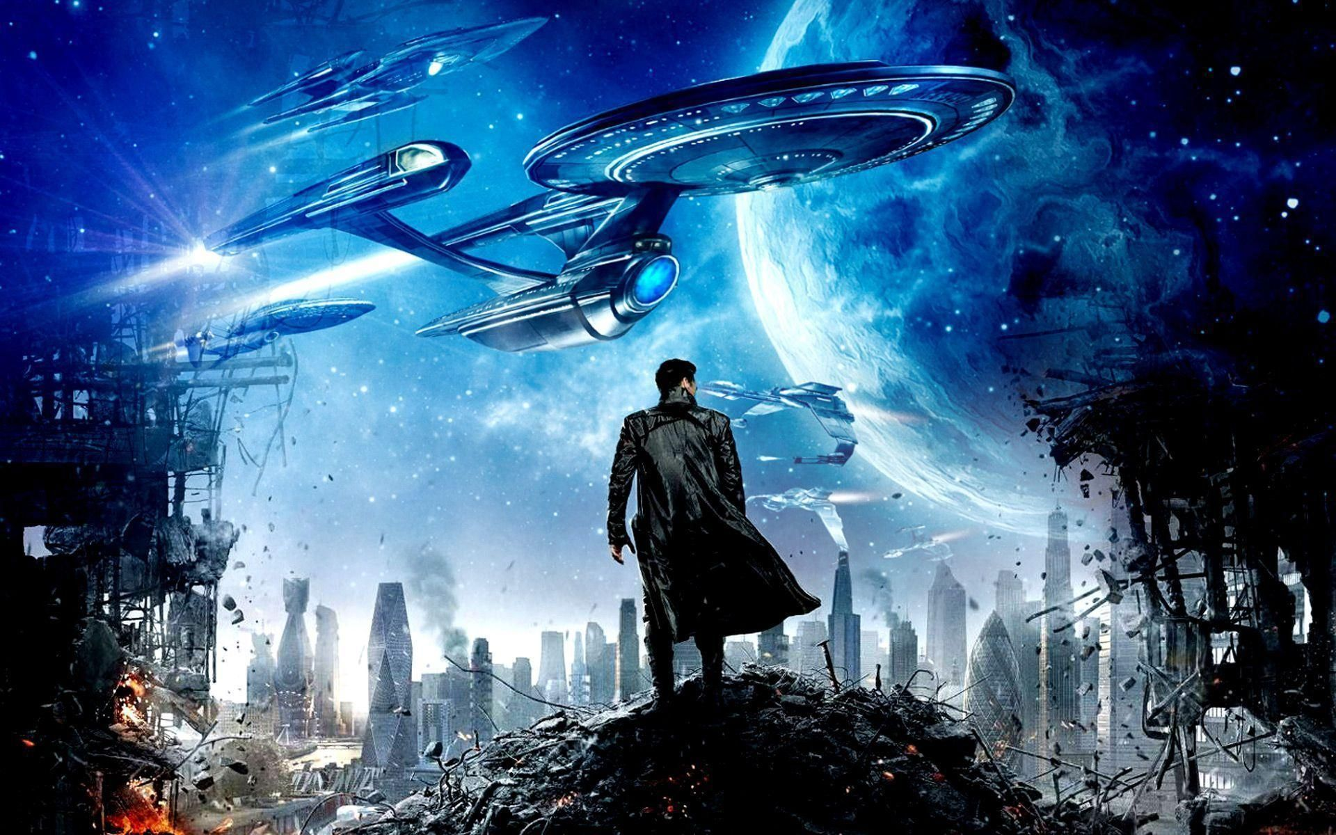 Star Trek Wallpaper Star Trek Wallpapers Hd Wallpaper Cave Star Trek Wallpaper Star Trek Star Trek Into Darkness