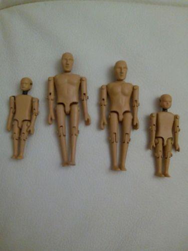 Crash Test Dummies Modellfigurensparen25.com , sparen25.de , sparen25.info