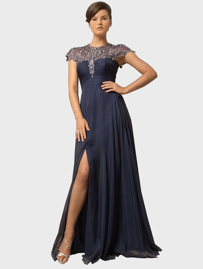 vestidos de festa - Pesquisa Google   vestidos   Pinterest