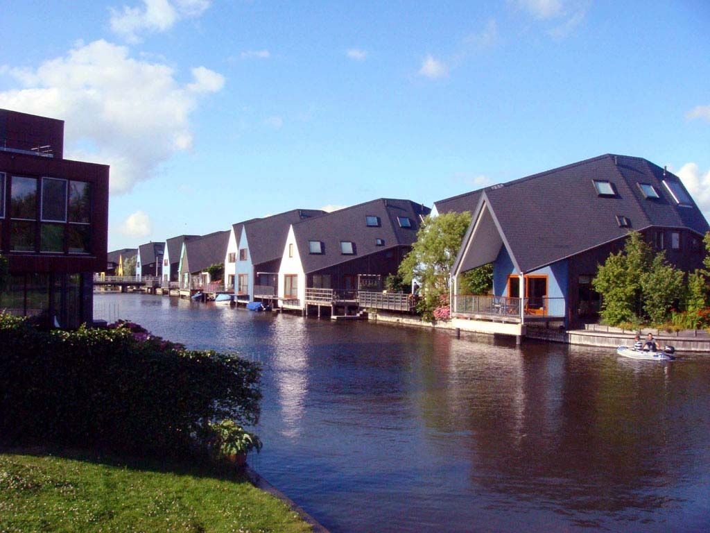 Almere Stad,  Netherlands-  google search