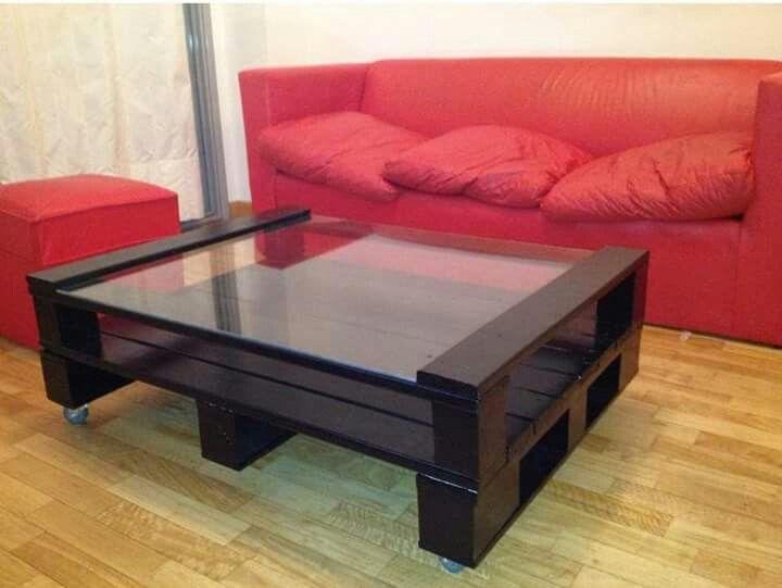 Muebles reciclados ideas ideas para reciclar muebles for Muebles de oficina rusticos