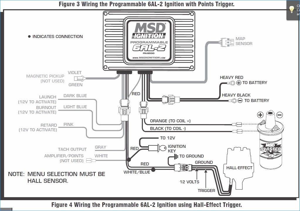 6421 msd 6al 2 wiring diagram  ford fuse box wiring