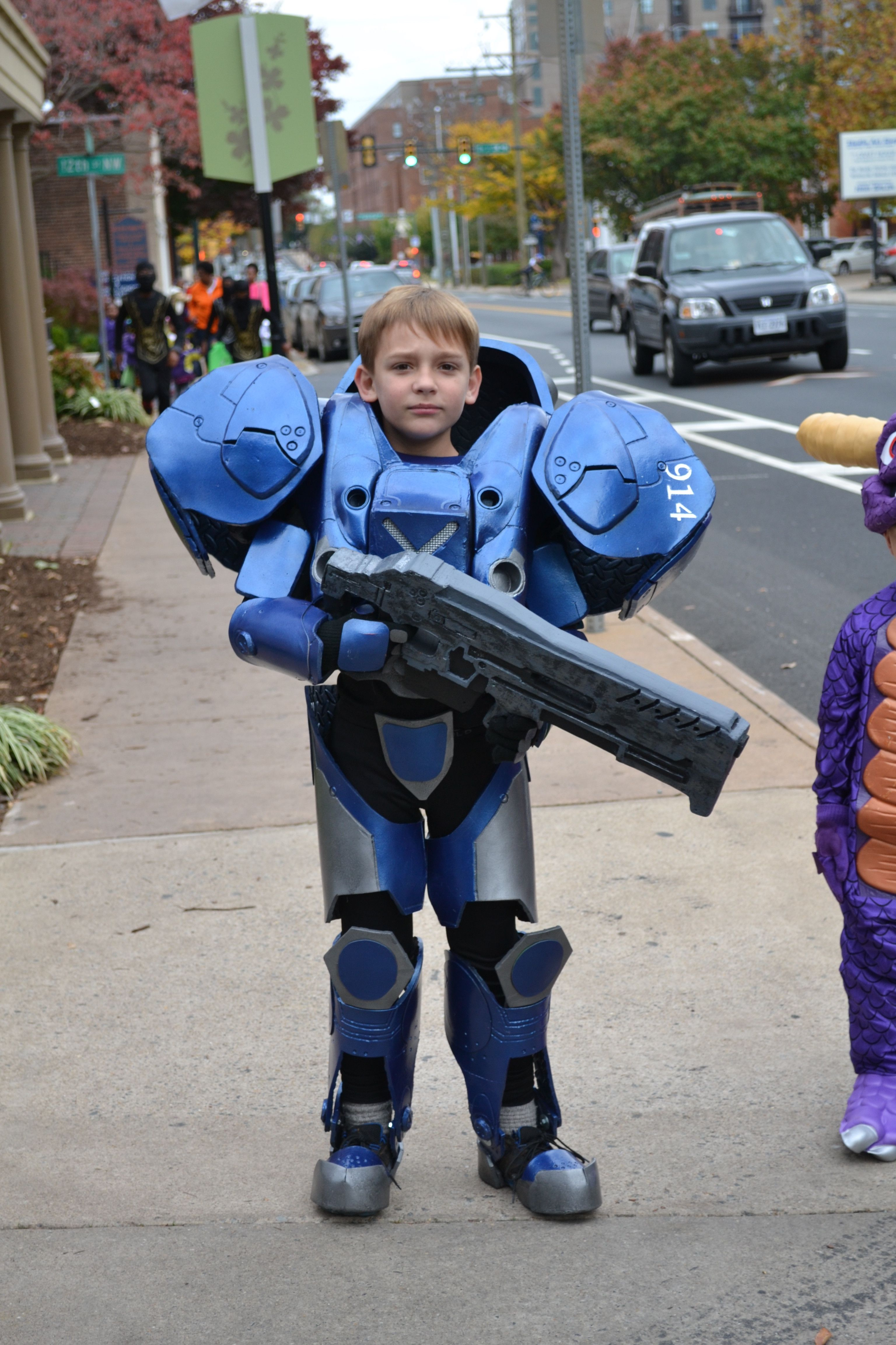 Image result for zergling cosplay | Cosplay Ideas | Pinterest ...