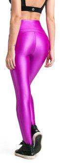 Vestem Glossy Purple Class Legging