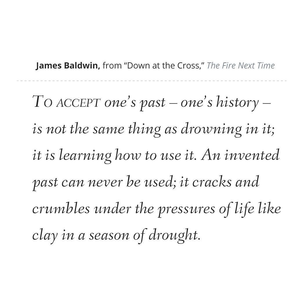 Quote James Baldwin From Down At The Cross Letter From A Region In
