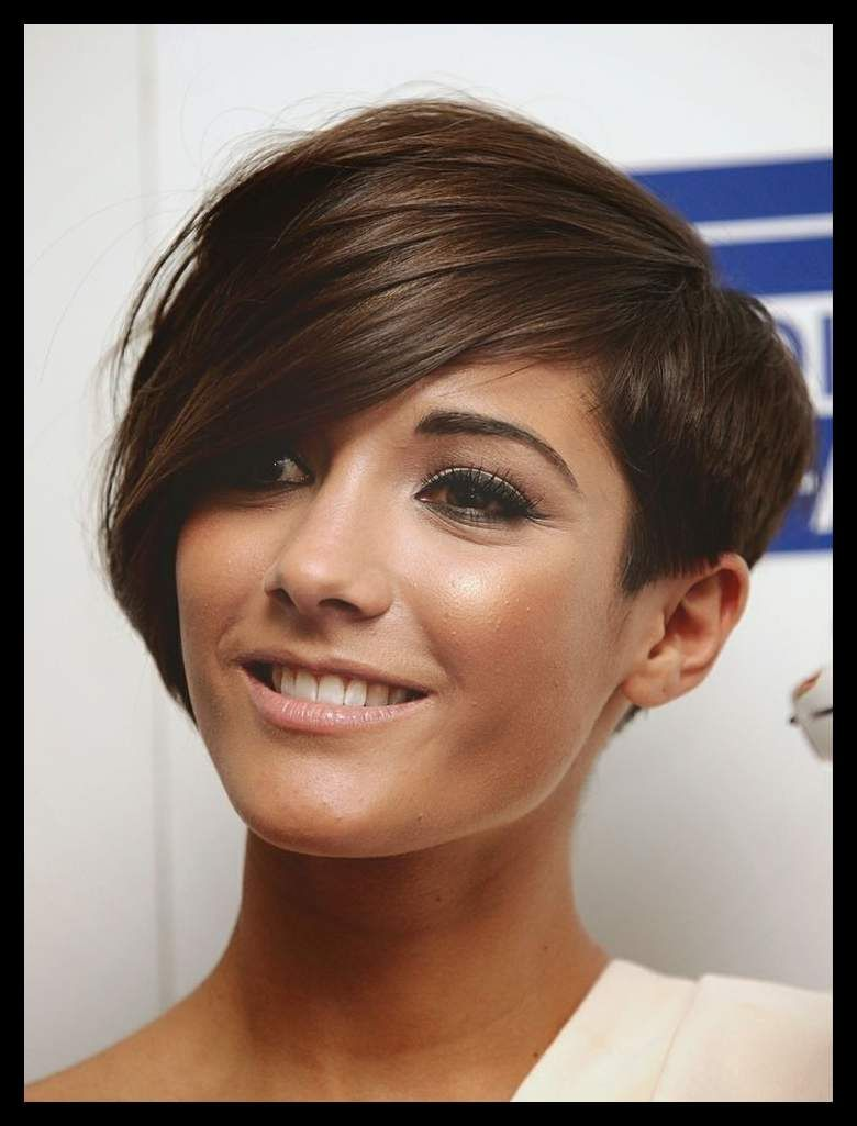 Short hair cut awesome pixie haircuts for thick hair ideas of