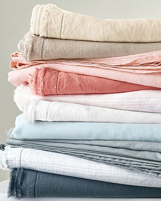 Eileen Fisher Washed Linen Collection With Images Washed Linen