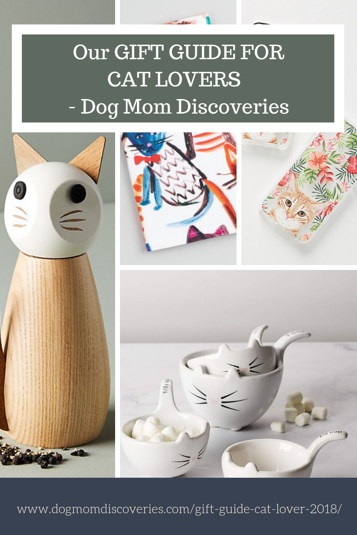 Our Favorite Gifts For Cat On