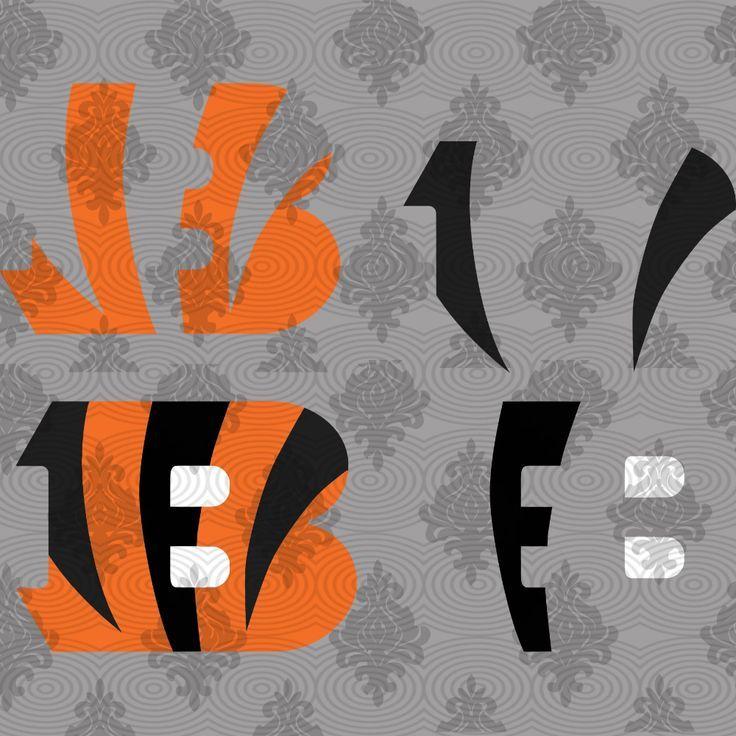 Bengals Football, Cincinnati Bengals