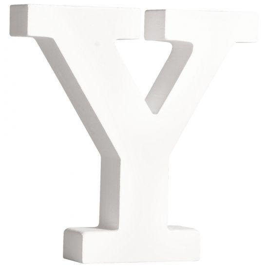 Houten letters bestellen bij warenhuis Bellatio. Houten letter Y 11 cm, nu voor � 2.29, levering in 24 uur. Houten letters, Cijfers
