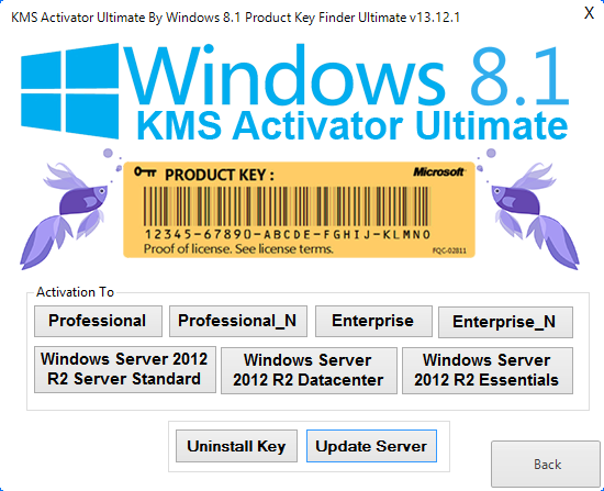 crack windows 8.1 pro 64 bit build 9600 activator