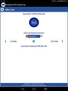 Latest Queencee Vpn Apk V6 V5 Lite V4 And V3 Download With Setting Configuration