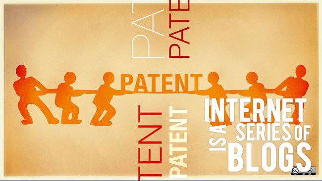 La vuelta de vacaciones, seguridad en Internet y las demandas por patentes entre Samsung y Apple. Internet is a series of blogs (CLXIX)  http://www.genbeta.com/p/71265