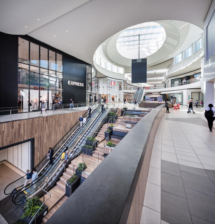 19daac98edbae Del Amo Fashion Center - Retail Design Collaborative — A New Era Of Retail