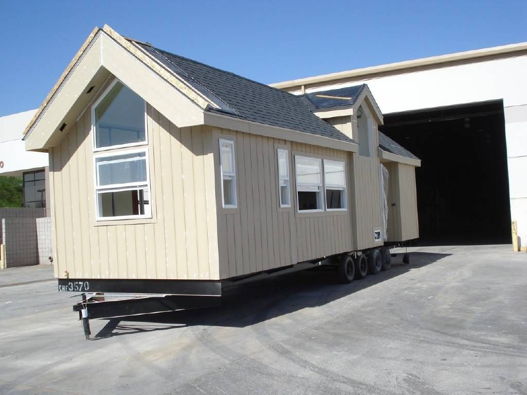 Check Out This 2017 Instant Mobile House Enchanted Cottage Listing In El Cajon Ca 92021 On Rvtrader Com It Is A Park Model And Is F House Cottage House Rooms