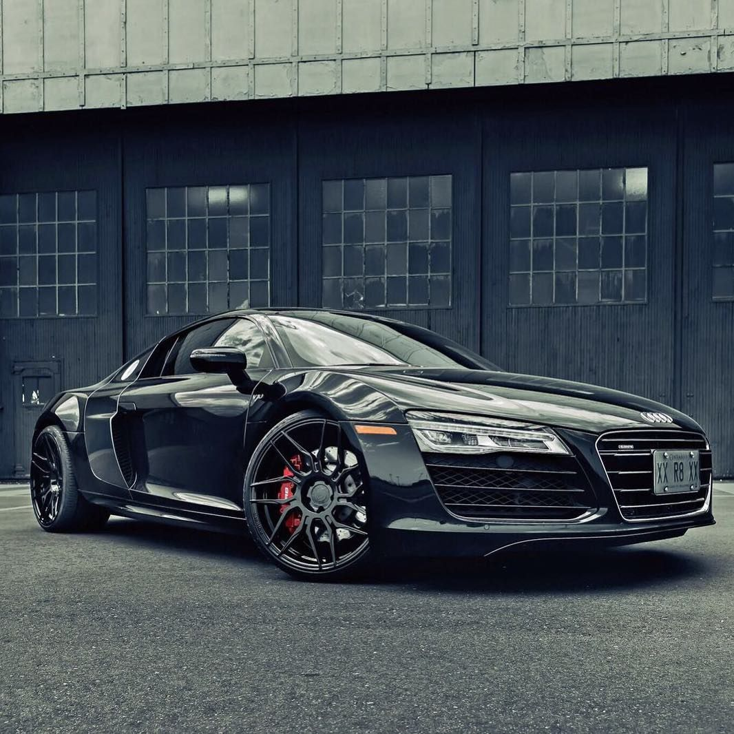 All Black R Follow Tireconnection For All Your Tire Rims Needs - Audi toronto