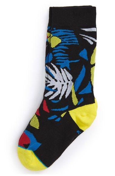 Boy's Stance 'Branch' Socks