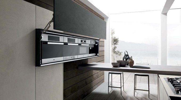 Moderno | Cocinas en Mallorca, diseño y calidad - Cocinart | cocinas ...