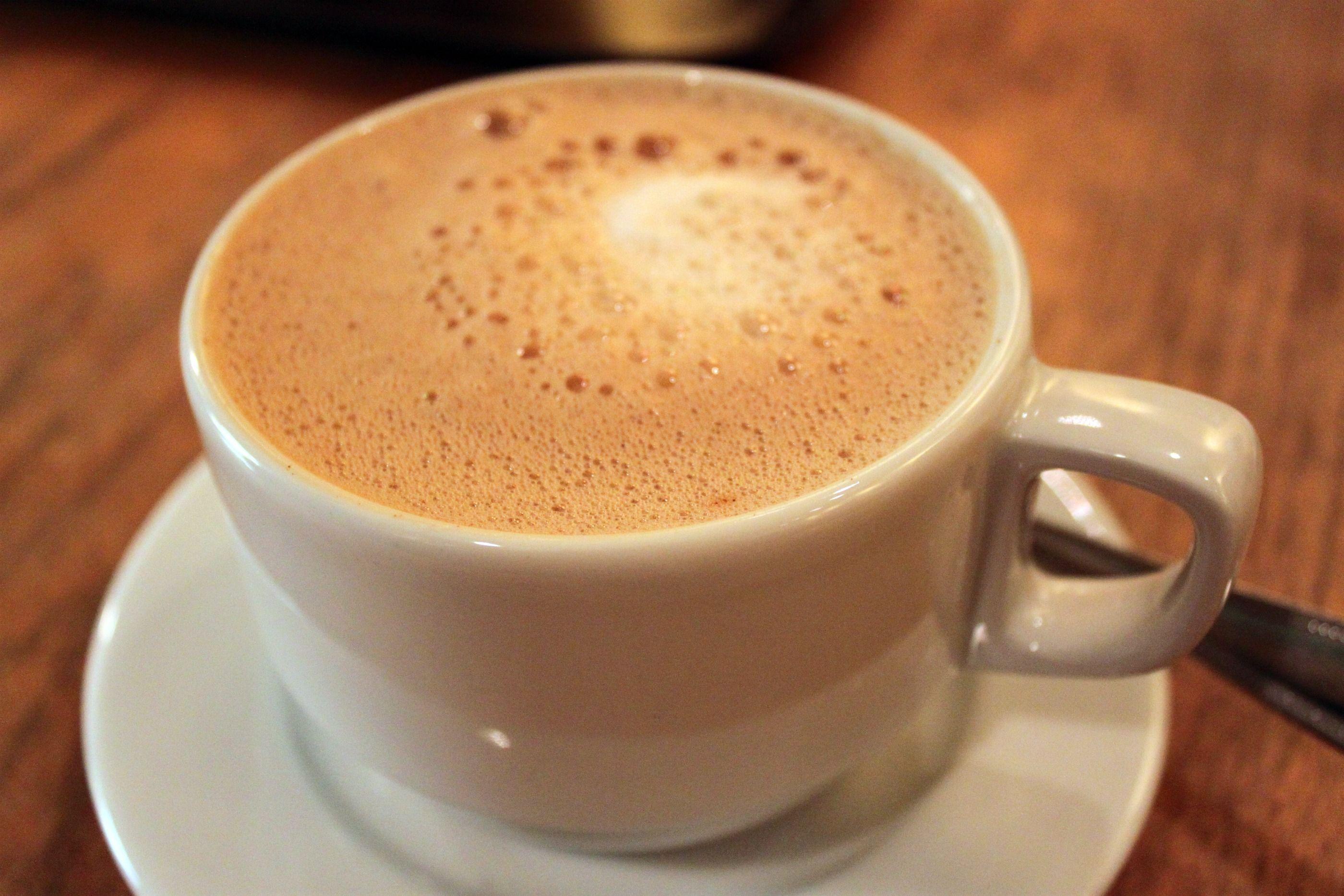 Masala Chai Coffee Culture Ahmedabad Masala chai