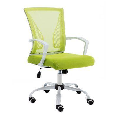 Tremendous Turn On The Brights Halverson Mesh Task Chair In 2019 Uwap Interior Chair Design Uwaporg