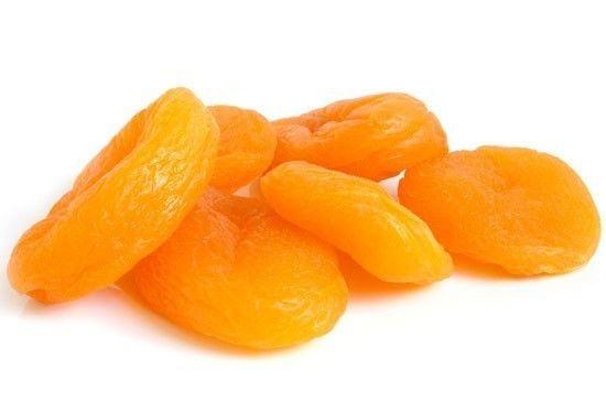 fonti dietetiche ricche di potassio