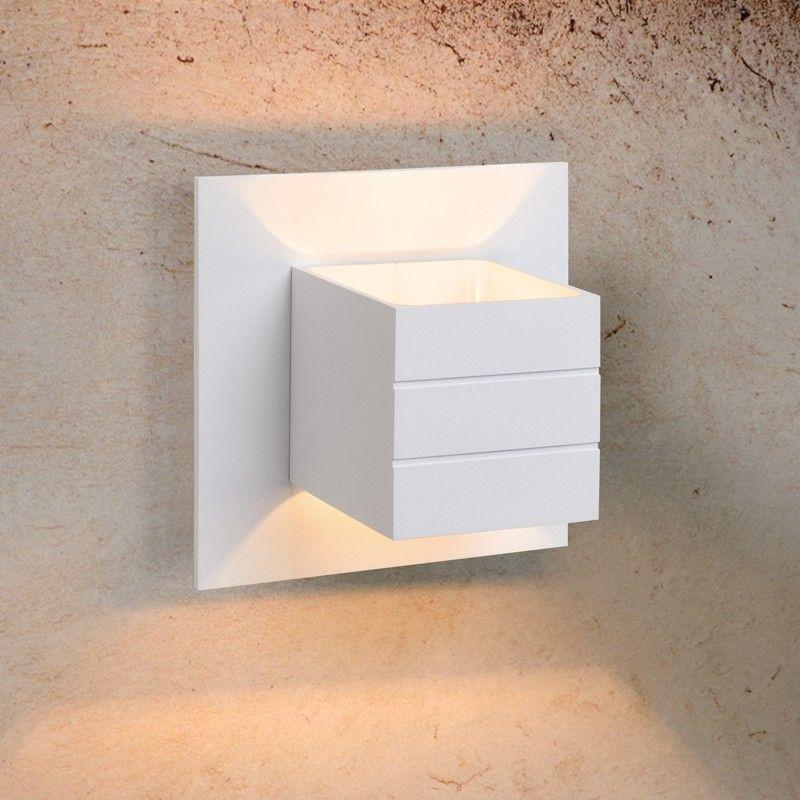 Lucide Bok 69 Wall Light
