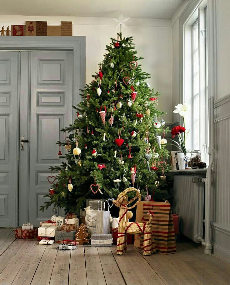 Arvore De Natal Winter Wonderland Girl Arvore De Natal Tradicional