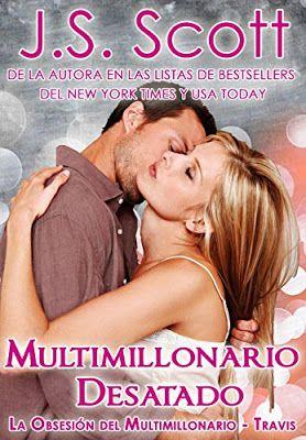 Descargar Libro La Obsesion Del Millonario J S Scott Saga La Obsesion Del Millonario 05 Multimillonario