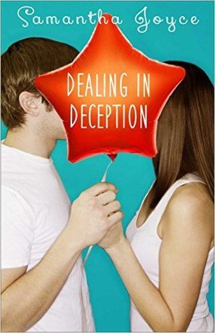 closet geeks and slow mo: Review: Dealing in Deception by Samantha Joyce