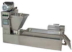 DS 600 - 90 Professional Automatic Donut Making Machine