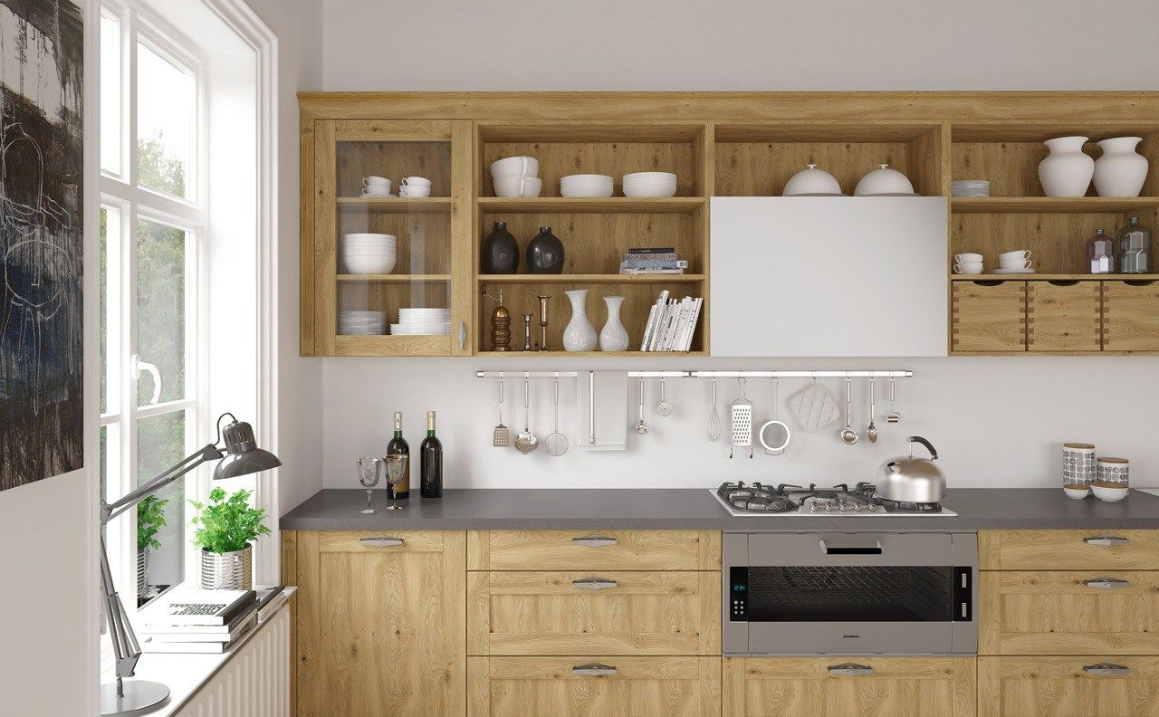 Great SHAKER Our Classic Kitchen Collection Offers A Number Of Highly Aesthetic  Elements And Represents True Craftsmanship