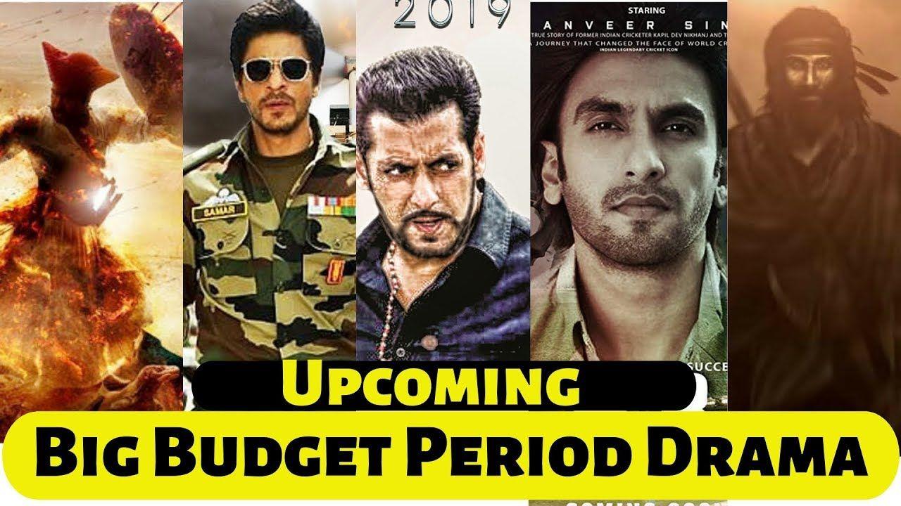 10 Big Budget Upcoming Bollywood Period Drama Movies List 2019 And 2020 Period Drama Movies Drama Movies Period Dramas
