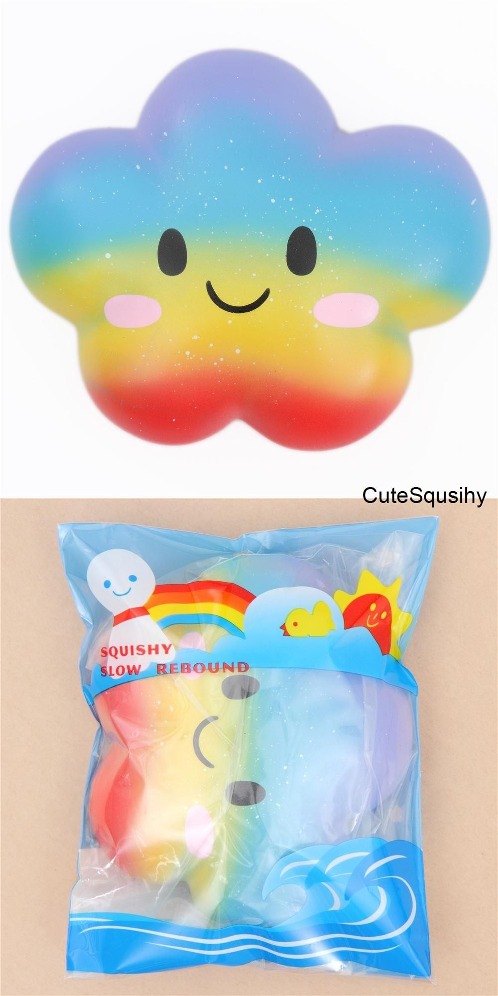 Squishy With Images Cute Squishies Squishies Kawaii Shops