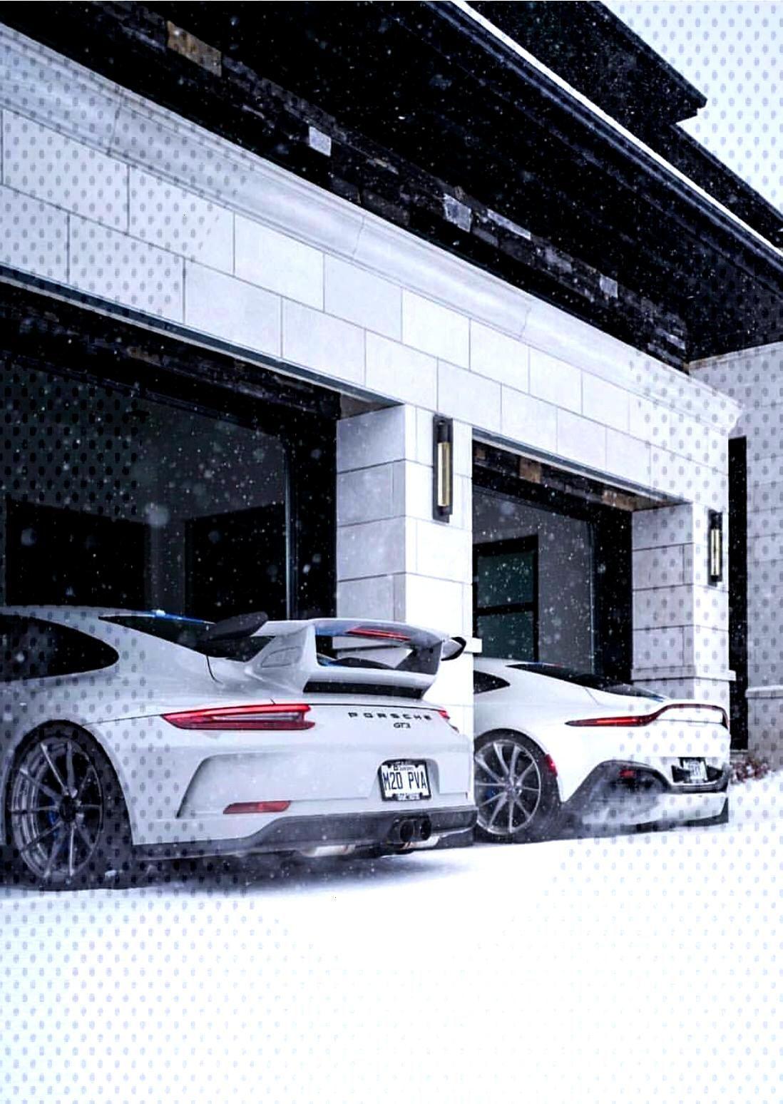 Porsche GT3 or Tesla