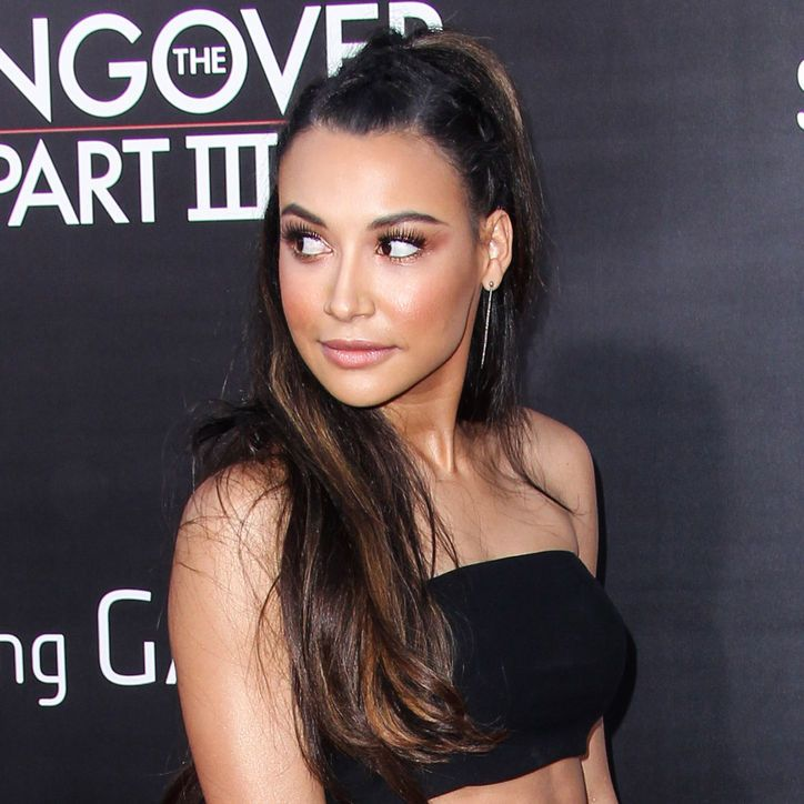 Have You Seen a Cooler Hairstyle Than This One on Naya ...