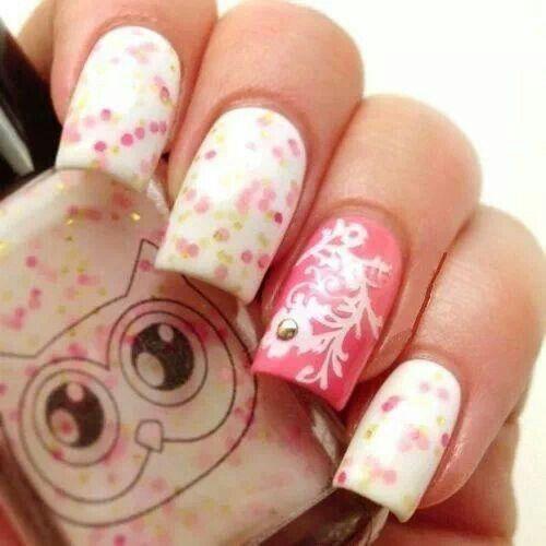 Nice Nail Art Tutorial Step Step Nail Art Designs For Short Nails