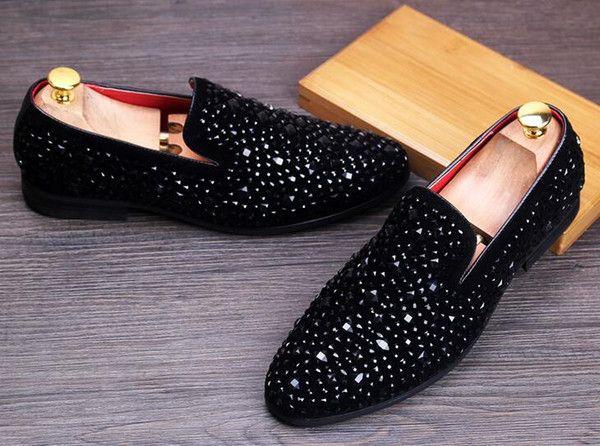 Mens prom shoes, Dress shoes men