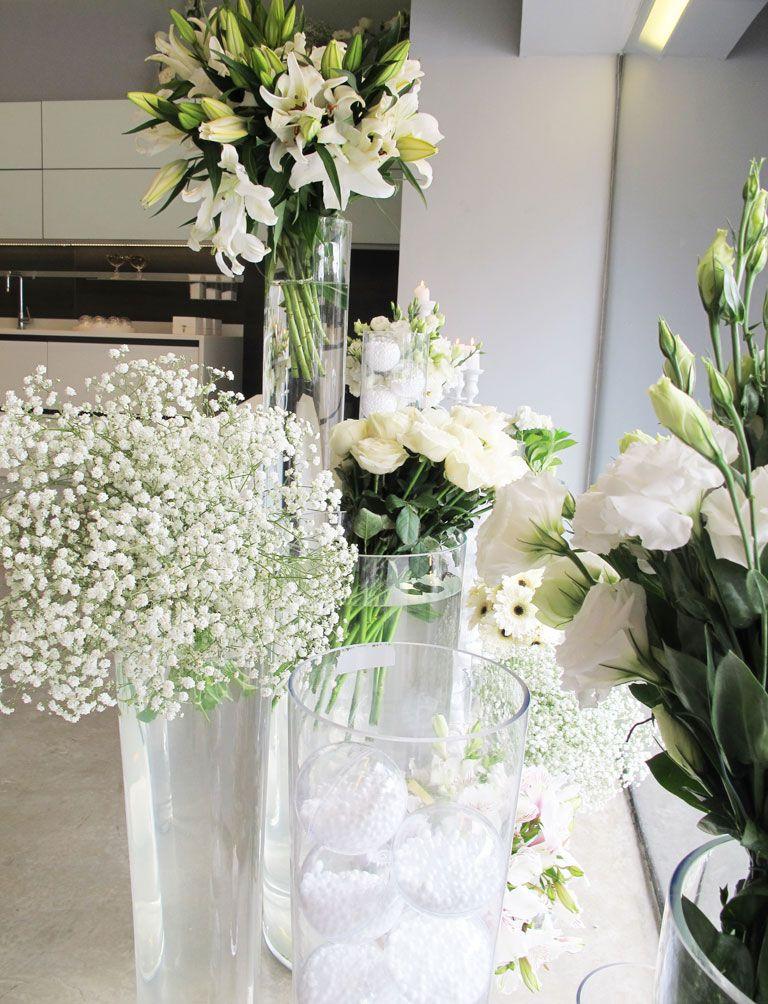 Decoração Chique ~ Decoraç u00e3o de Reveillon chique Copie, sem gastar muito! Kitchen decor, Florists and Flower