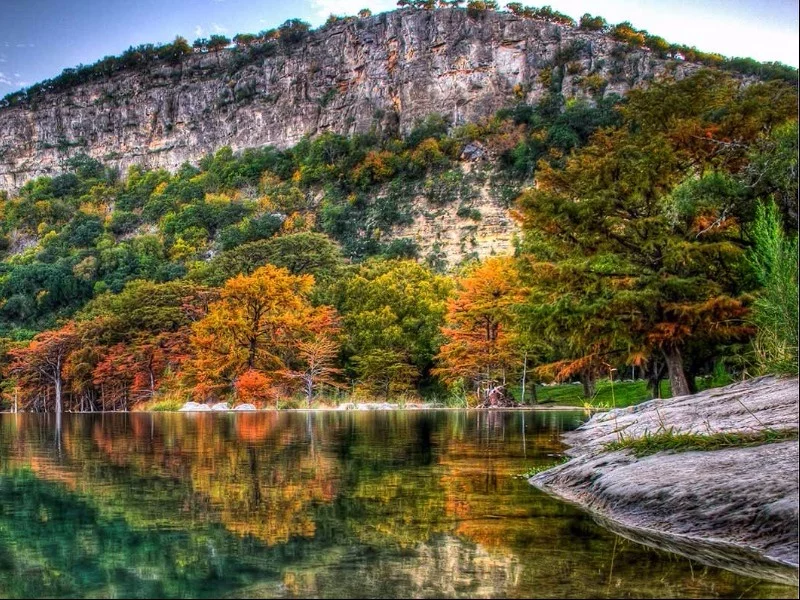 14 Activities That Will Make Your Trip To Texas Hill Country Even Better Camping In Texas Best Places To Camp Texas Hill Country