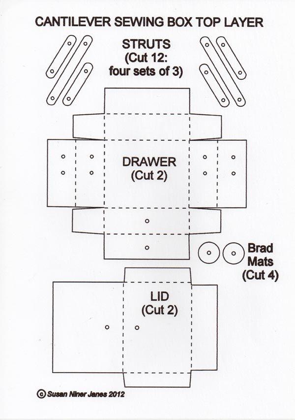 1 Set Main Craft Paper Puncher 4 modèles outil de bricolage scrapbooking