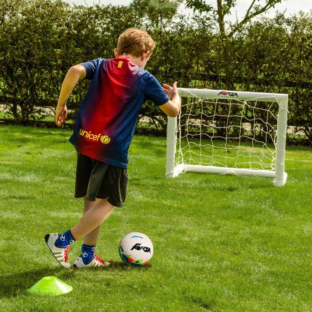 Backyard Soccer Goals Forza Mini Soccer Goal | Forza Usa
