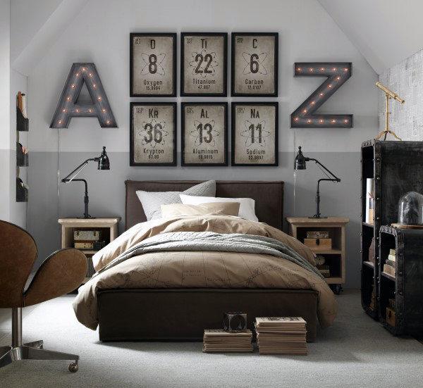 60 Men S Bedroom Ideas Masculine Interior Design Inspiration In 2020 Mens Room Decor Mens Bedroom Bedroom Design