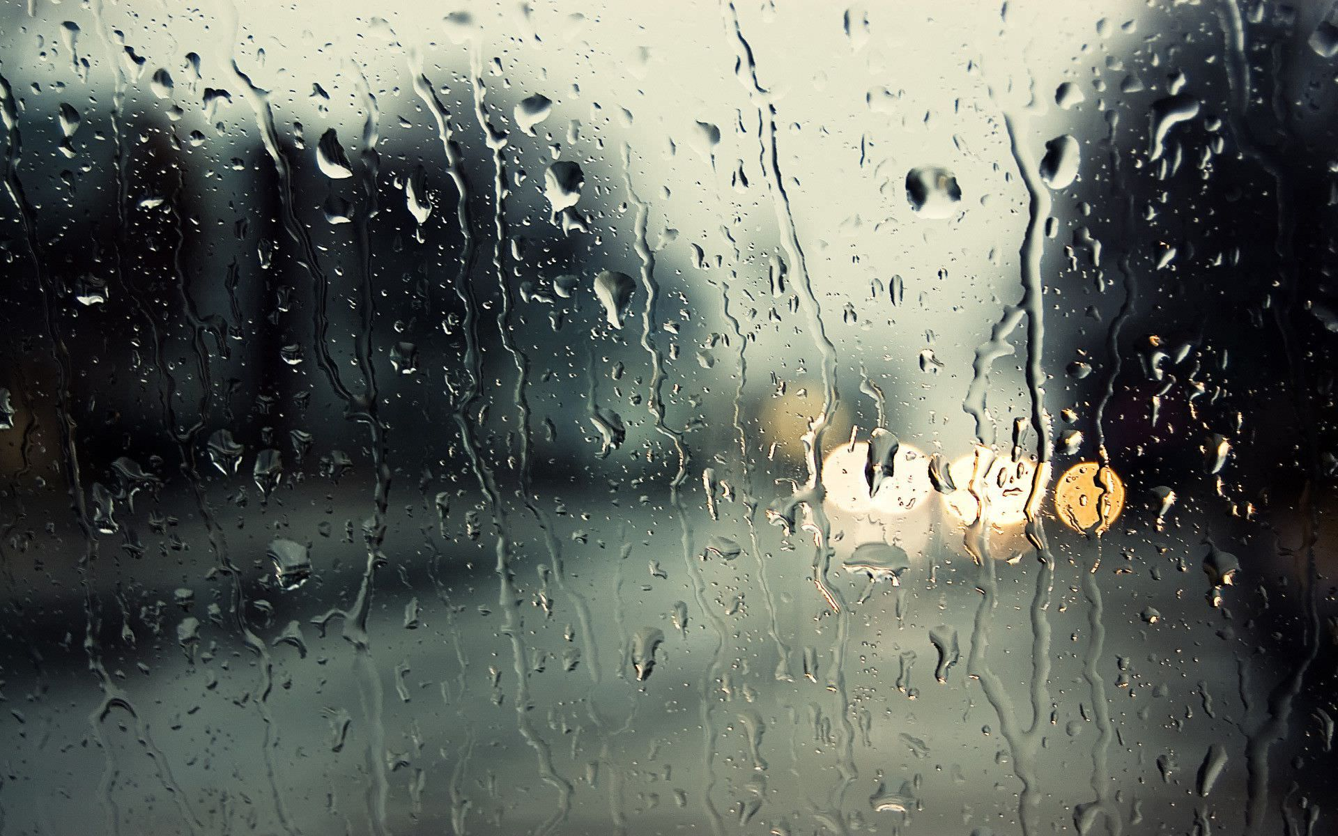 Beautiful Rain Wallpapers for your desktop