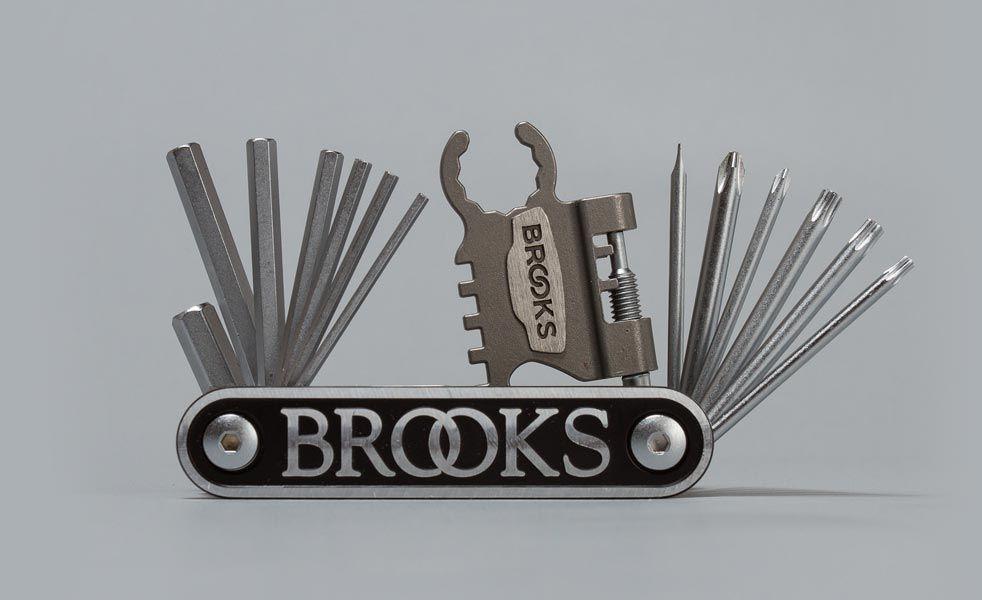Brooks Made The Perfect Bike Multi Tool Brooks Bike Bike Tools