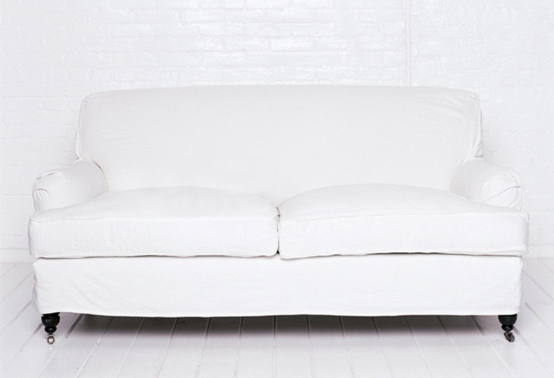 Slipcovers For Sofas Beecroft Sofa H Handmade in Los Angeles by qua