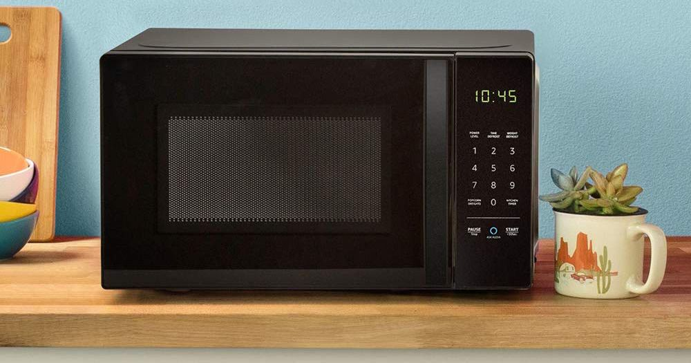 The Best Microwave Ovens On Amazon According To Hyperenthusiastic