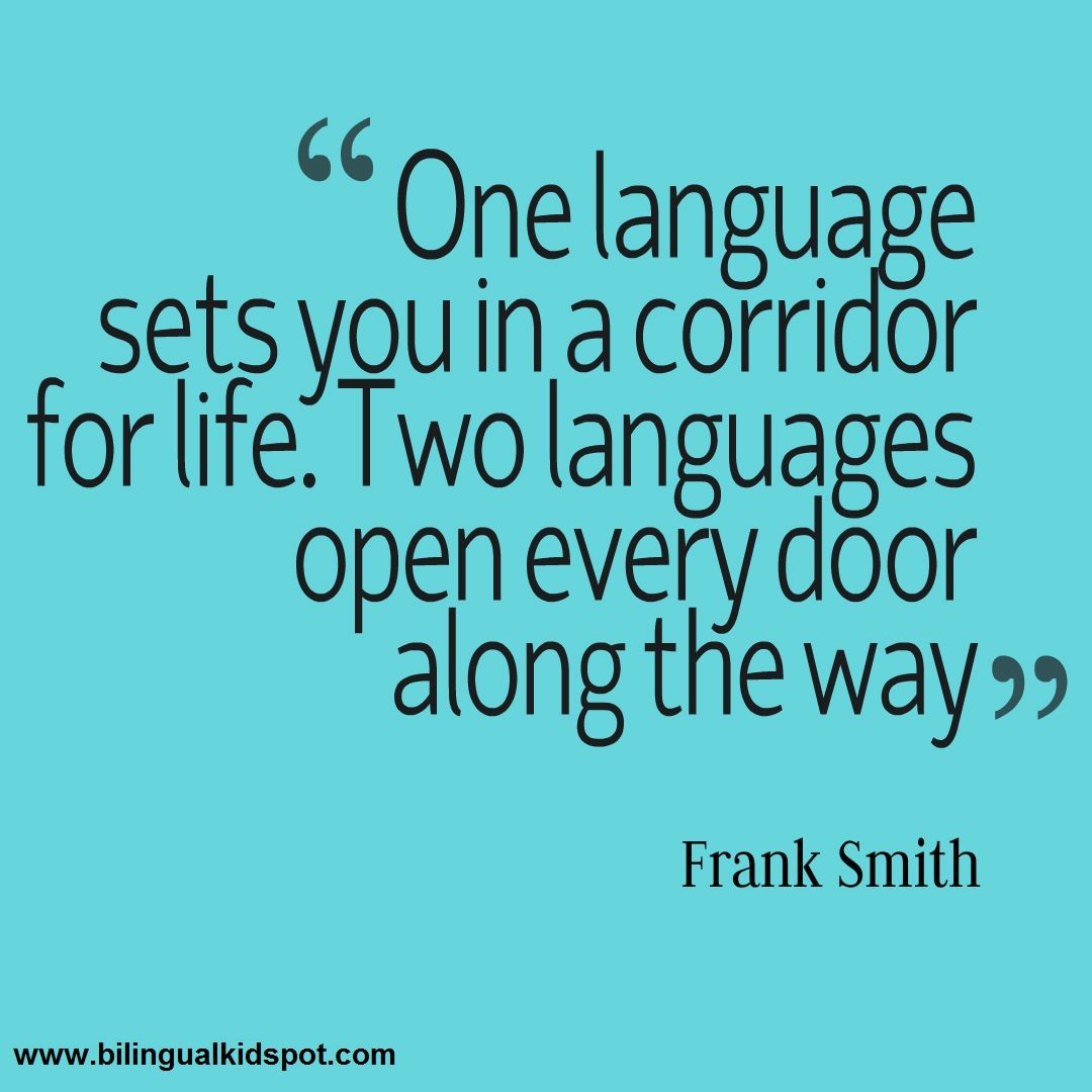 Image Result For Bilingual Quotes Bilingual Quotes Language Quotes Foreign Language Quotes